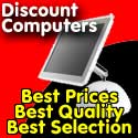 Discount Computers - Best Prices, Best Quality, Best Selection